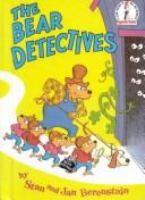 The Bear Detectives. The Case of the Missing Pumpkin
