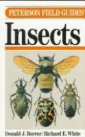 A Field Guide to Insects