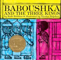 Baboushka and the Three Kings
