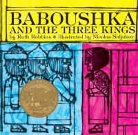 Baboushka and the Three Kings