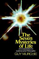 The Seven Mysteries of Life