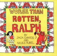 Worse Than Rotten, Ralph