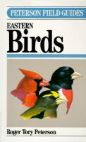 A Field Guide to the Birds