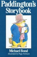 Paddington's Storybook