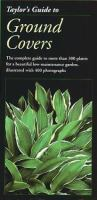 Taylor's Guide to Ground Covers, Vines & Grasses