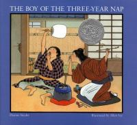 The Boy of the Three-year Nap