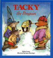 Tacky the Penguin