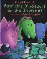 Patrick's Dinosaurs on the Internet