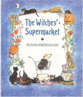 Witches' Supermarket
