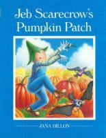 Jeb Scarecrow's Pumpkin Patch