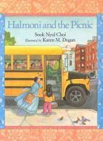 Halmoni and the Picnic