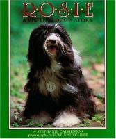 Rosie, A Visiting Dog's Story