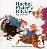 Rachel Fister's Blister