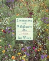 Landscaping With Wildflowers