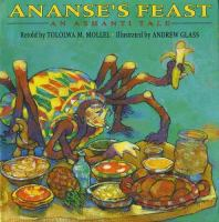 Ananse's Feast