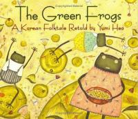 The Green Frogs