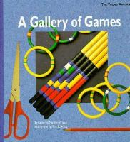 A Gallery of Games