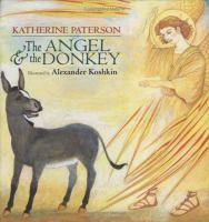The Angel & the Donkey