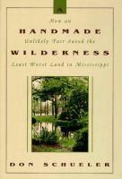 A Handmade Wilderness