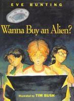 Wanna Buy An Alien?