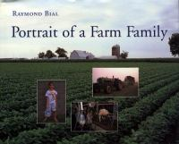 Portrait of A Farm Family