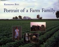 Portrait of A Farm Family