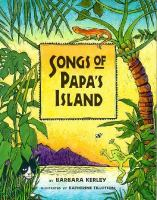 Songs of Papa's Island