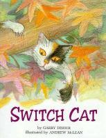 Switch Cat