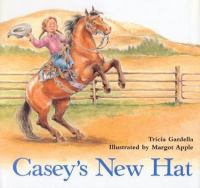 Casey's New Hat