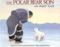 The Polar Bear Son