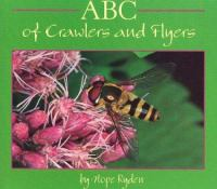 ABC Of Crawlers And Flyers