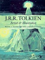 J.R.R. Tolkien : artist & illustrator