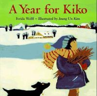 A Year for Kiko