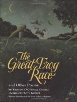 The Great Frog Race and Other Poems