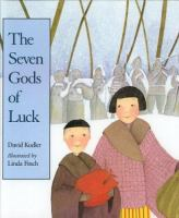The Seven Gods Of Luck
