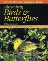 Attracting Birds & Butterflies