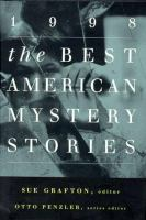 The Best American Mystery Stories, 1998