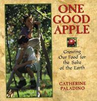 One Good Apple