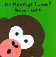 Do Monkeys Tweet?