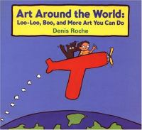 Art Around the World!