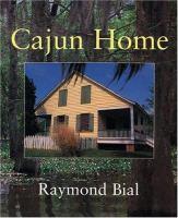 Cajun Home