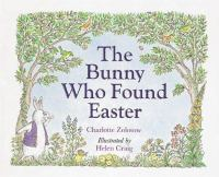 Bunny Who Found Easter