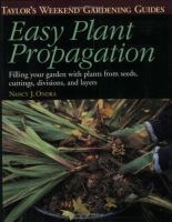 Easy Plant Propagation