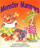 Monster Manners