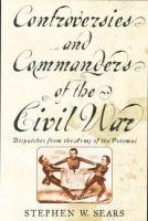 Controversies & Commanders
