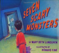 Seven Scary Monsters