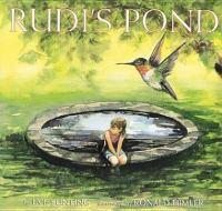 Rudi's Pond