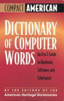 Compact American Dictionary of Computer Words