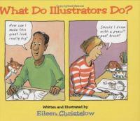 What Do Illustrators Do?