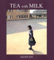 Tea With Milk